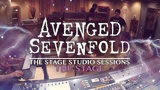 Gambar cover Avenged Sevenfold: