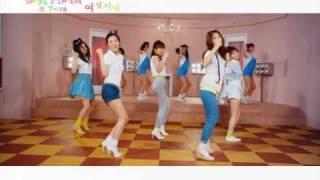 T-ARA - Women's Generation (여성시대)