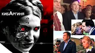 Список Швондера или кибАргиня Тимошенко
