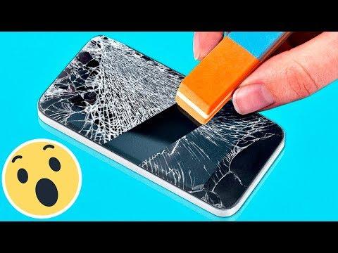 7 Trucos que Haran que Ahorres Dinero (Life Hacks) HD Mp4 3GP Video and MP3