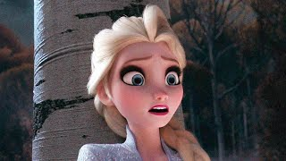 NEW Frozen 2 EXTENDED Trailer