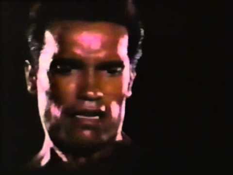 Video trailer för Arnold Schwarzenegger in Commando 1985 TV trailer #1
