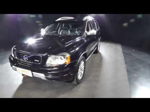 Volvo XC90 D5 AWD R-Design A, Maastoauto, Automaatti, Diesel, Neliveto, KMX-634