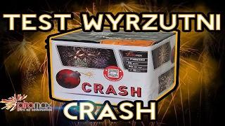 PXB2120 CRASH - Test Wyrzutni