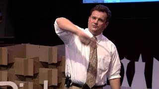 The perils of unconventional aircraft design: Snorri Gudmundsson at TEDxEmbryRiddle