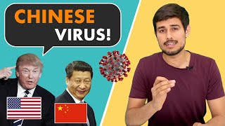 America has become the worst affected country by Coronavirus since it is now the country with the highest number of COVID-19 cases. Why is that happening? Why are USA and China engaging in politics with each other regarding the coronavirus? And is Coronavirus a biological lab experiment done in China? In this video, I will answer all these questions. A significant part of this video is my opinion where I try to explain why USA is the worst affected country.   Support my work and join as a member to get exclusive stuff: 1. On Patreon: https://www.patreon.com/dhruvrathee 2. On Youtube: https://www.youtube.com/channel/UC-CSyyi47VX1lD9zyeABW3w/join  ----------------------------------------------------  For more informative videos and discussion on important Indian and world issues-   Telegram channel to receive instant video updates: https://t.me/dhruvratheechannel   More videos by Dhruv Rathee - Financial Education: https://www.youtube.com/playlist?list... - Ground Reports from across the World: https://www.youtube.com/playlist?list... - Indian Politics Videos: https://www.youtube.com/playlist?list... - Educational Videos: https://www.youtube.com/playlist?list... - Interviews by Dhruv Rathee: https://www.youtube.com/playlist?list...  Support on Patreon: https://www.patreon.com/dhruvrathee  Subscribe: http://www.youtube.com/dhruvrathee  Facebook: http://www.facebook.com/DhruvRatheePage  Twitter: http://www.twitter.com/dhruv_rathee  Instagram: http://www.instagram.com/dhruvrathee  ----------------------------------------------------