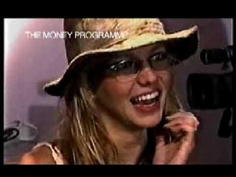 UK Media TV 2004