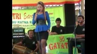 Janji Dangdut Koplo New 2014 - Eva - Gayatri Entertainment