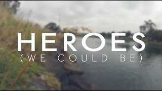 Heroes (We Could Be) - Alesso feat. Tove Lo   Sound Made Clearer Cover