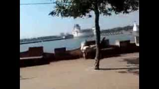 preview picture of video 'Lakhota Lake in Jamnagar'