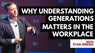 Why Understanding Generations Matters in the Workplace