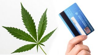You Can Buy Pot With Your Credit Card Now thumbnail