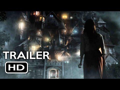 Abattoir Official Trailer #1