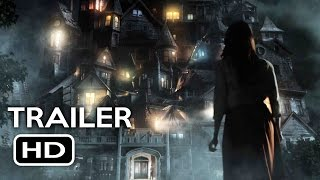 Abattoir Official Trailer 1 2016 Jessica Lowndes Horror Movie HD