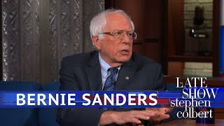 Bernie Sanders Is Not Not Running In 2020 - Video Youtube