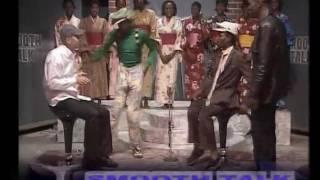 Bikiloni and Difikoti invade the show - Smooth Talk / 2005