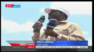 Raila Odinga effects still being felt days after the Meru tour