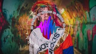 6IX9INE, Nicki Minaj, Murda Beatz   FEFE | 8D SOUNDS