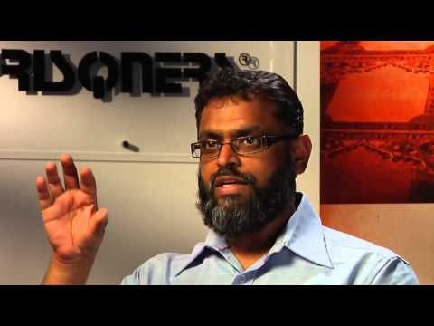 The Rule of Law Oral History Project: Moazzam Begg