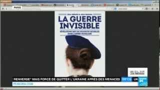 Armée: Un livre lève le voile sur les violences sexuelles. La Guerre Invisible.
