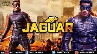 Jaguar Official Hindi Trailer 2018 | Hindi Dubbed Movies 2018 Full Movie | Hindi Dubbed Trailers