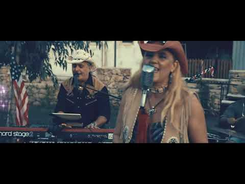 RED CADILLAC GANG New Country - Country Rock Lecce musiqua.it