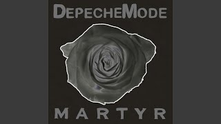 Martyr [Paul Van Dyk Dub Mix]