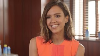 Jessica Alba Gushes Over Daughters Honor & Haven | Us Weekly