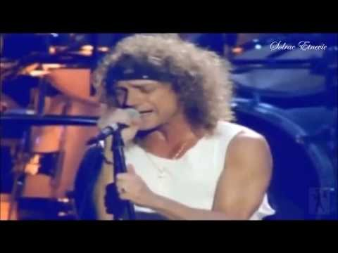 Foreigner - Waiting For A Girl Like You (Original Video)