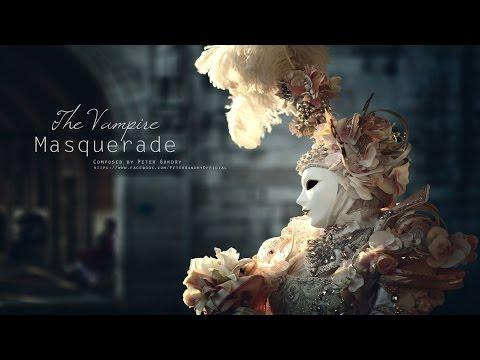 The Vampire Masquerade — Peter Gundry | Last fm