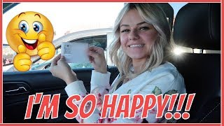 SHE GOT HER DRIVERS PERMIT | THE LEROYS
