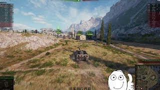 World of Tanks - Epic wins and fails [Episode 101]