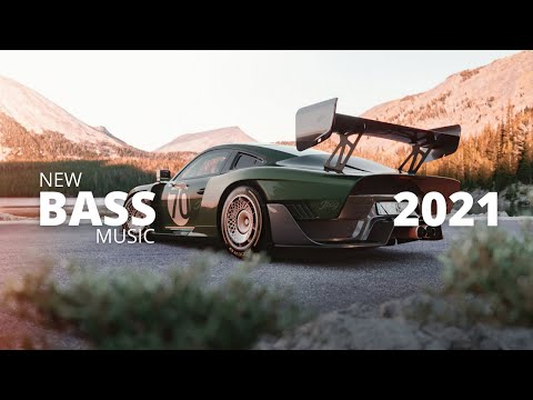 MÚSICA ELETRÔNICA 2021 🔥 MELHORES MÚSICA PARA SOM AUTOMOTIVO 2021 🔥 SONGS FOR CAR 2021🔈 MIX 2021