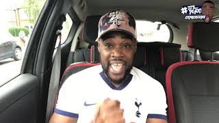EUROPA LEAGUE JOSE GETS IT DONE BUT WE MUST IMPROVE THE TEAM!! | Crystal Palace vs Tottenham 1-1 |