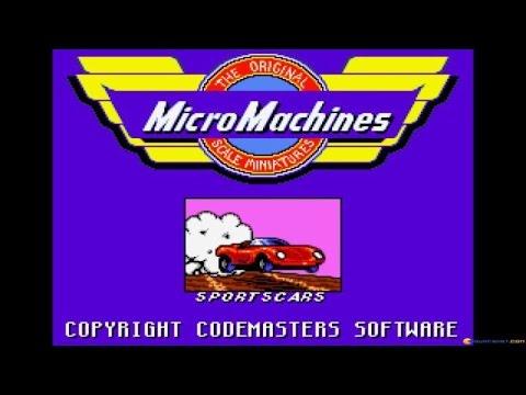 micro machines pc download