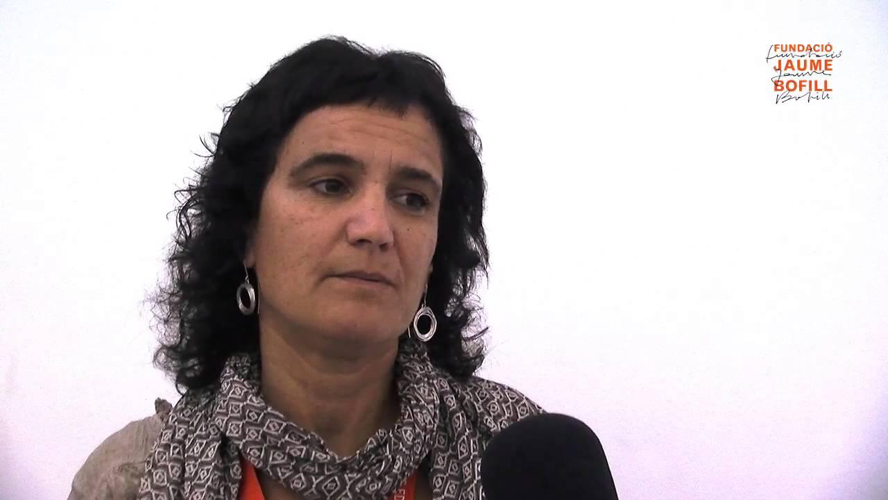 Teresa Terrades - 3 prioritats educatives per a la Catalunya d'avui