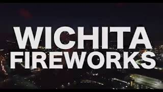 Wichita Fireworks