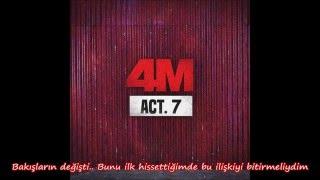 4MINUTE - Blind (Türkçe Altyazılı/Turkish Sub)