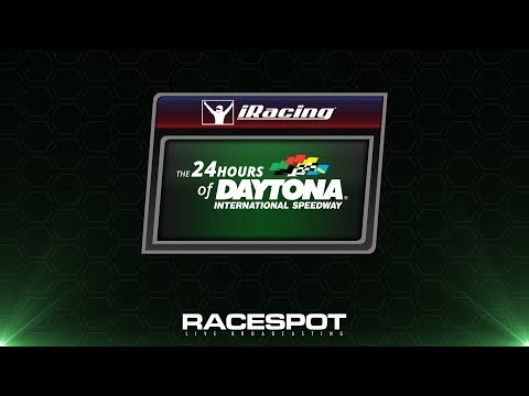Image: Watch live: Max Verstappen competes in 24 Hours of Daytona simrace