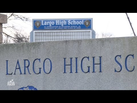 Largo High School-Welcome to the Lion's Den