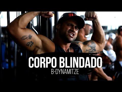 Música Corpo Blindado