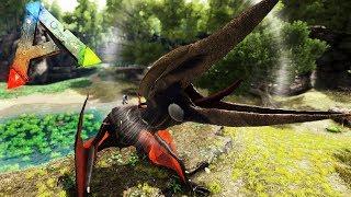 hatzegopteryx ark - मुफ्त ऑनलाइन वीडियो