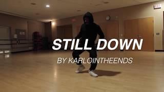 H.E.R - Still Down (Dance) Choreography