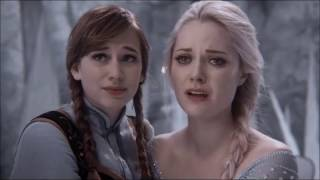 """Once Upon A Time """"Arendelle"""" - Freeze You Out"""