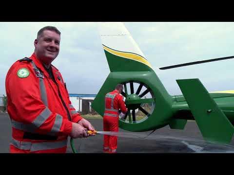 Air Ambulance: Durham (Season 1 Episode 5) | Full Documentary