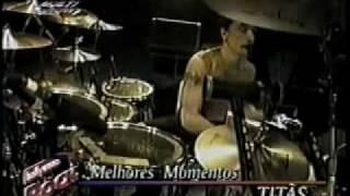 Titãs - Clitóris - Hollywood Rock 1994