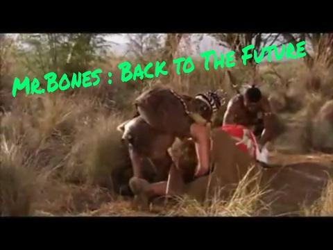 Mr.Bones :- Super Crazy Funny Moments