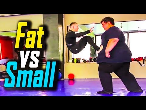 Fat is Just a Word #4 - Martial Arts Motivation