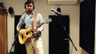 Take It Back/Superstition (Loop cover) - Ed Sheeran