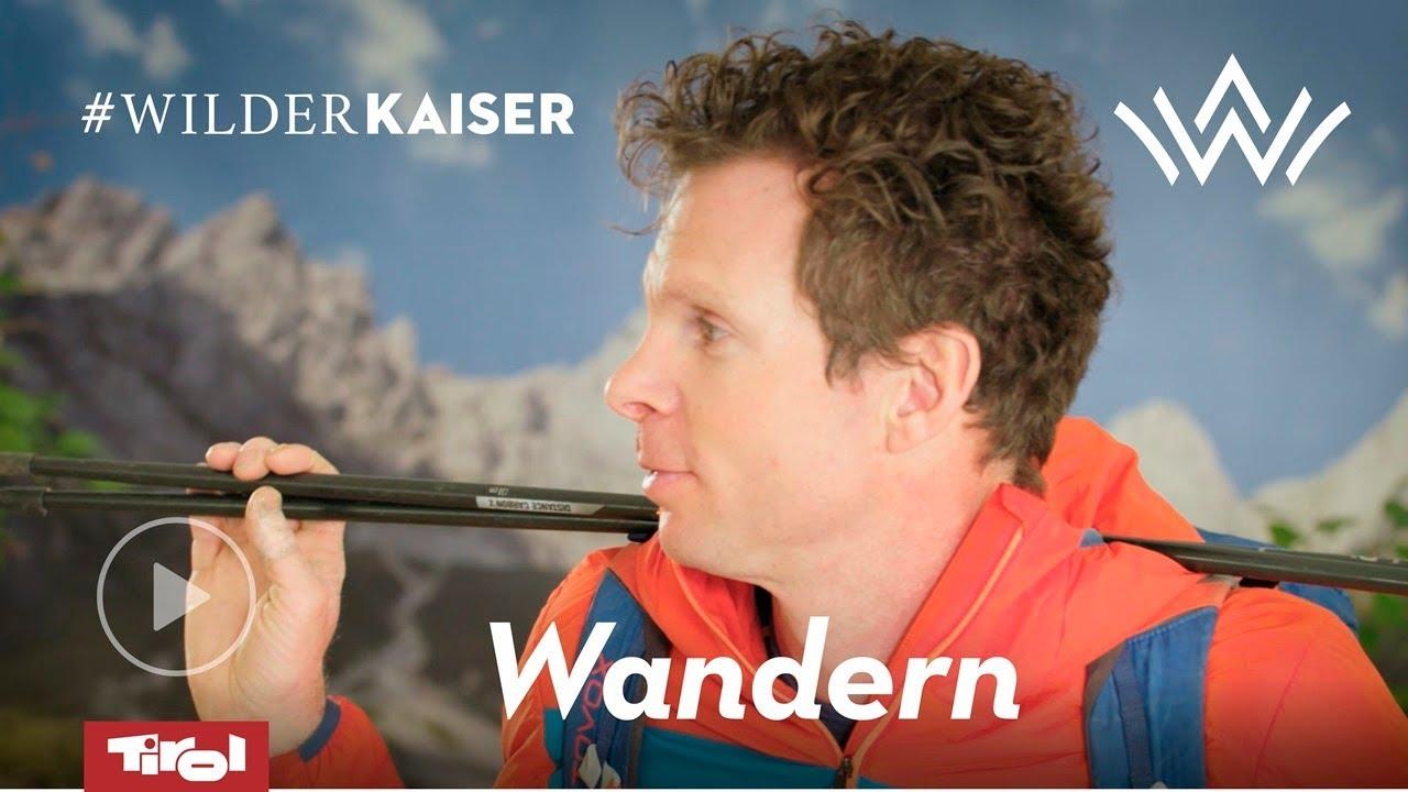 Wanderurlaub Tirol Österreich Angebote